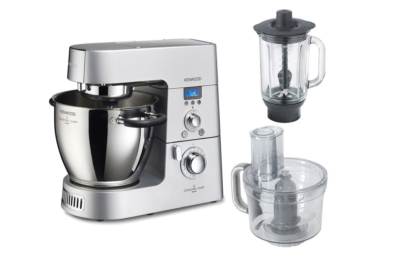 Kenwood COOKING CHEF PREMIUM KM099 | Cooking chef and Robot