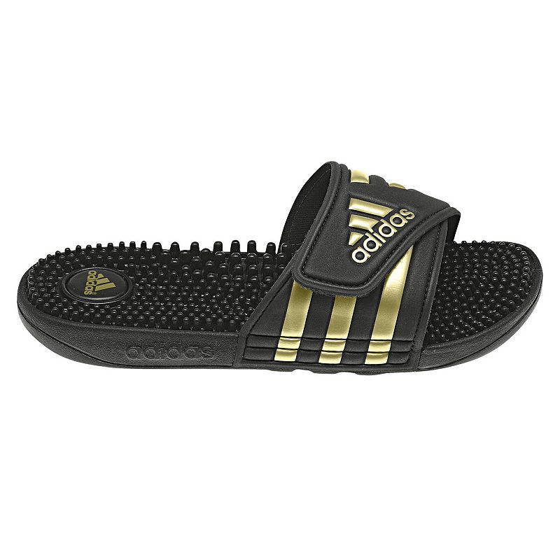 newest 19c1c 48e3b adidas Adissage Womens Slides