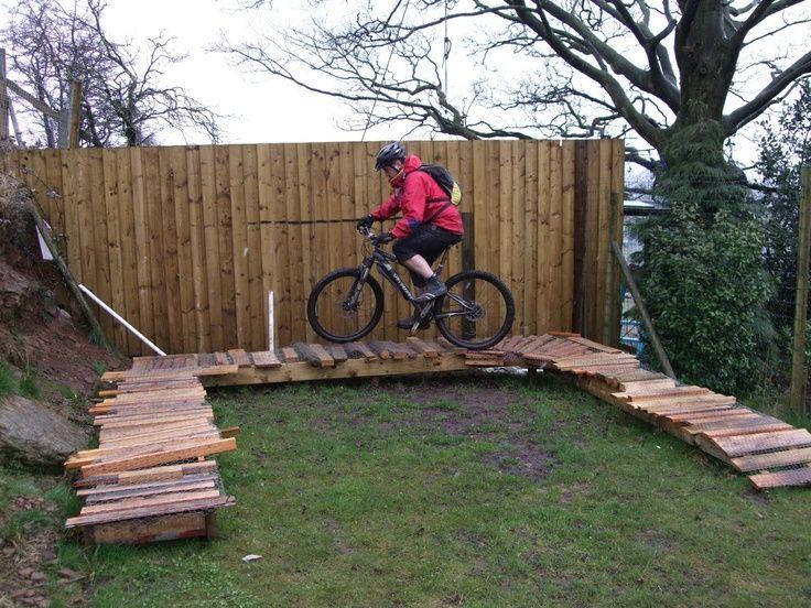 1dd2cde51c2 mountain bike skills course ideas | Bike Course | Mountain bike ...