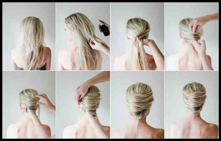 Lockere Hochsteckfrisuren Fur Jeden Anlass Ideen Und Anleitungen Frisuren Lange Haare Hochstecken Einfach Frisuren Frisur Hochgesteckt