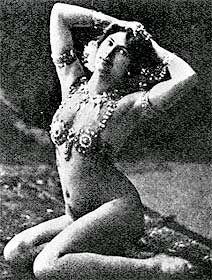 Mata Hari - Yahoo Image Search results