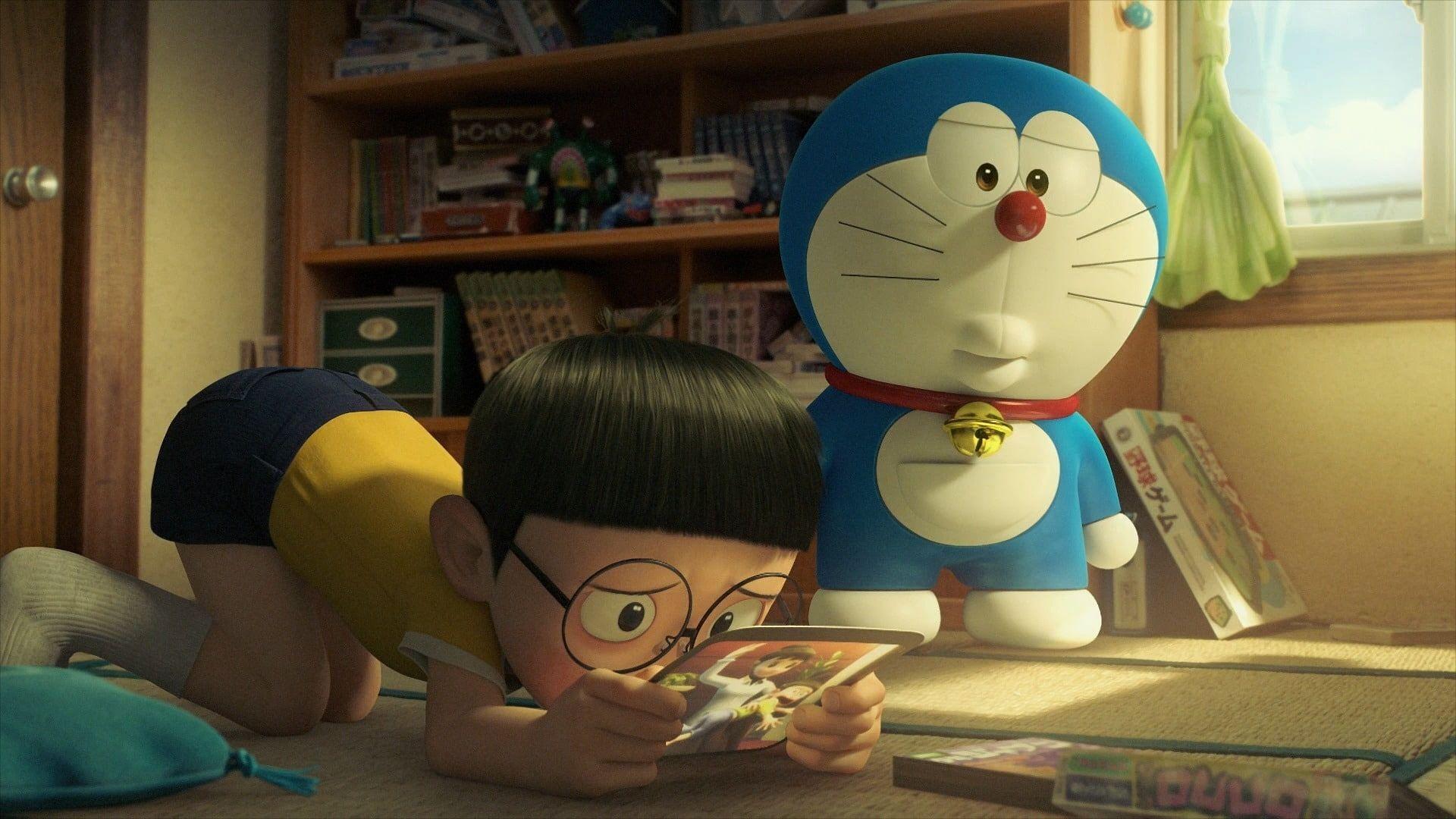 Stand By Me Doraemon 2 Doraemon Wiki Fandom