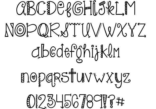 Image result for hand lettering fonts | Hand lettering ...