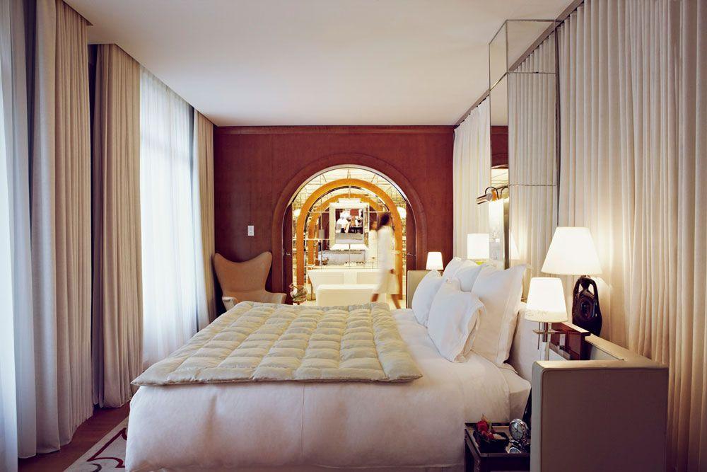 Le Royal Monceau Raffles Paris - Paris 8 luxury design hotel | The ...