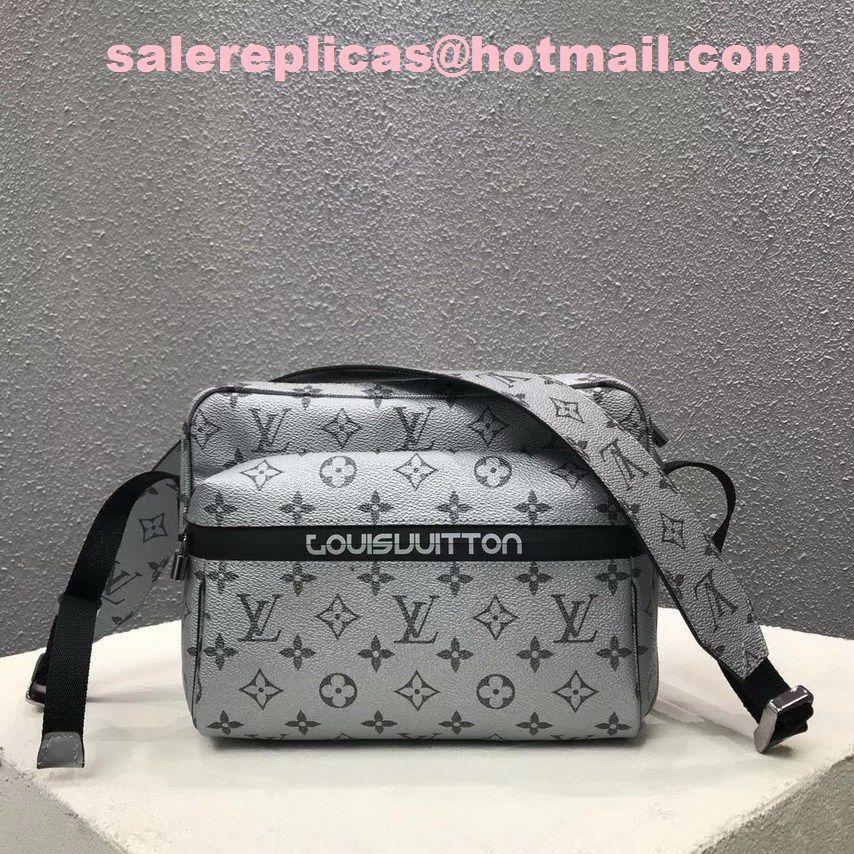 1db85145cf replica Louis Vuitton Men's Messenger PM Bag M43842 | Bagagerie ...