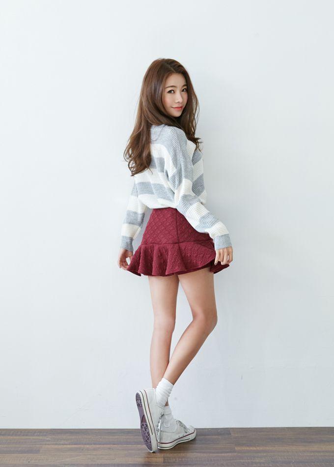 bb902fdfc51f korean fashion - ulzzang - ulzzang fashion - cute girl - cute outfit ...
