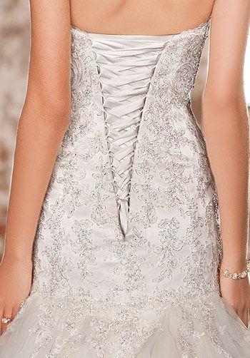 essense of australia - love the adjustable corset back!
