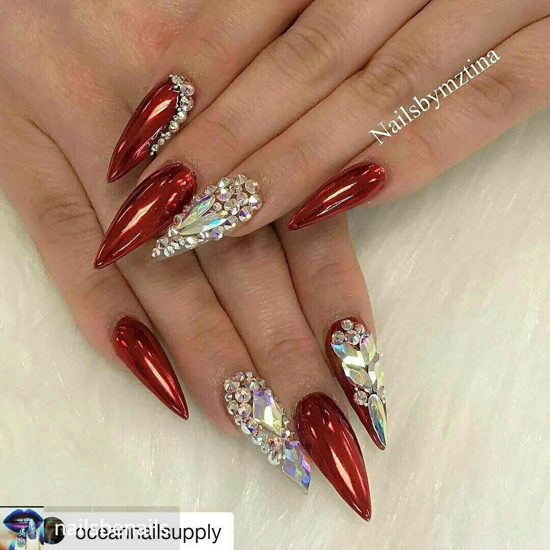 Pin by Layona Meyers on Manicures   Pinterest   Manicure