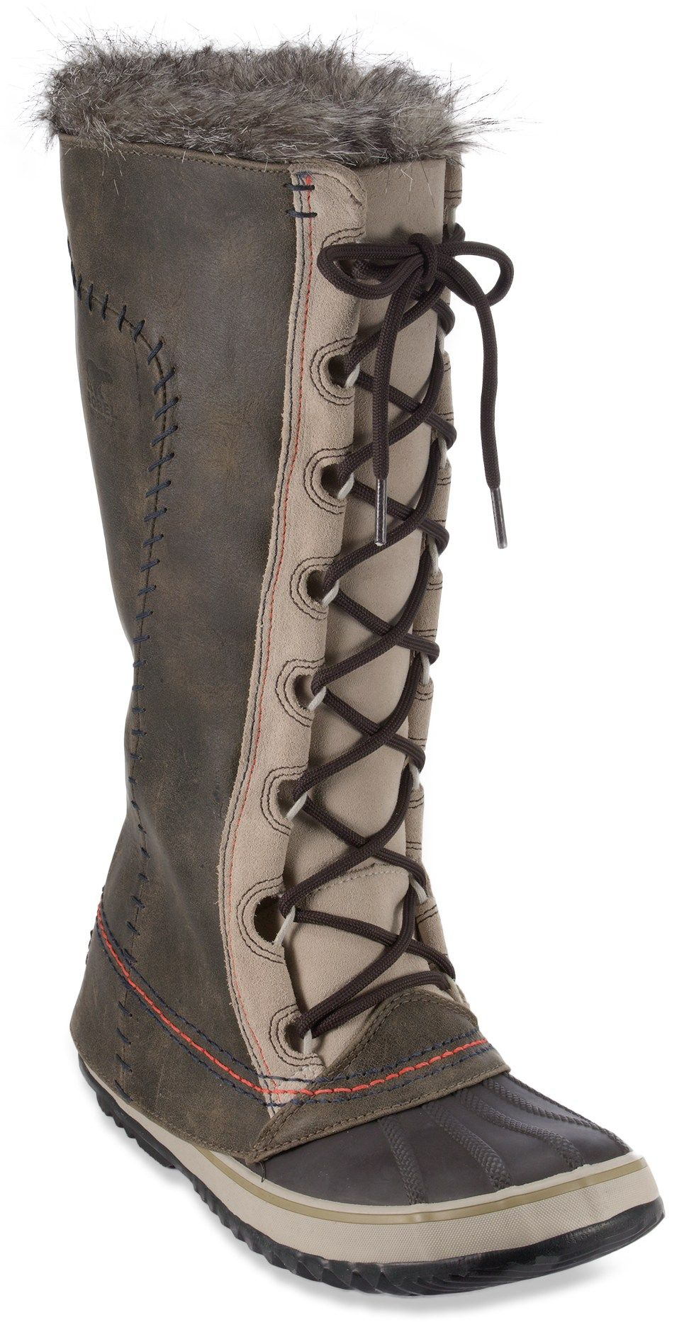 Sorel Cate The Great Deco Winter Boots Women S Rei Co Op Winter Boots Women Boots Winter Boots