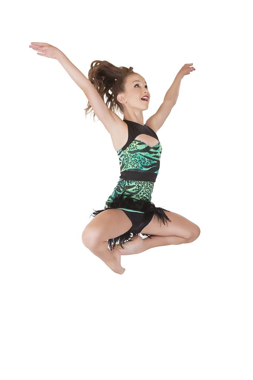 contemporary dance costume jungle african tribal jazz costume costumes danse pinterest. Black Bedroom Furniture Sets. Home Design Ideas