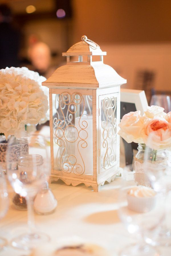 Use Lanterns During Ceremony As Isle Runners Then Reuse For