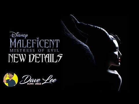 Maleficent 2 Mistress Of Evil Announced As Disney S Fourth