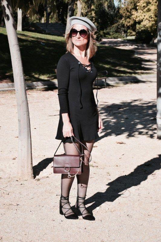 Muy buenos días! http://www.diseneitorforever.es/autumn-bohemian-retro/ #outfit   #outfitoftheday   #outfitpost   #look   #lookoftheday   #style   #styleblogger   #ideas   #inspiration