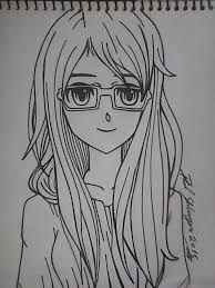 Resultado De Imagen Para Animes Para Dibujar Dibujos Manga A