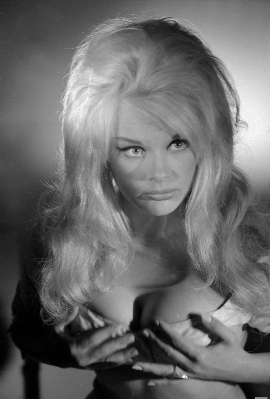 ELKE SOMMER : 1960s BEAUTY : PHOTOGRAPH | eBay