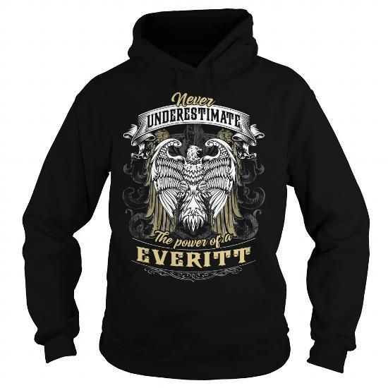 Awesome Tee EVERITT EVERITTBIRTHDAY EVERITTYEAR EVERITTHOODIE EVERITTNAME EVERITTHOODIES  TSHIRT FOR YOU T shirts