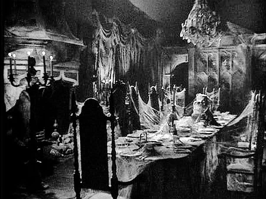 great expectations gothic settings While zofloya retains elements of earlier gothic settings, the particular  self- controlled, retiring women who conform to social expectations, a form   depravities only after solidifying her status in venetian high society, yet her.