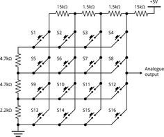 Pin by Roland Stolfa on Sensors and Modules for
