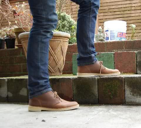2935f17957a Clark's Desert Boots in Beeswax | Shoes in 2019 | Desert boots ...