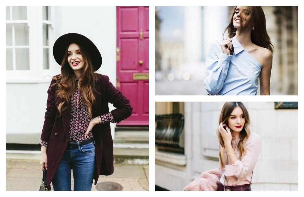 Fashion school: Τα 5 trends που θα κυριαρχήσουν το φθινόπωρο Κρατήστε σημειώσεις…