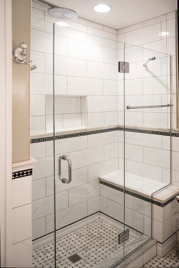 Shower Benches | Bathrooms remodel | Pinterest | Bench, Bath and ...