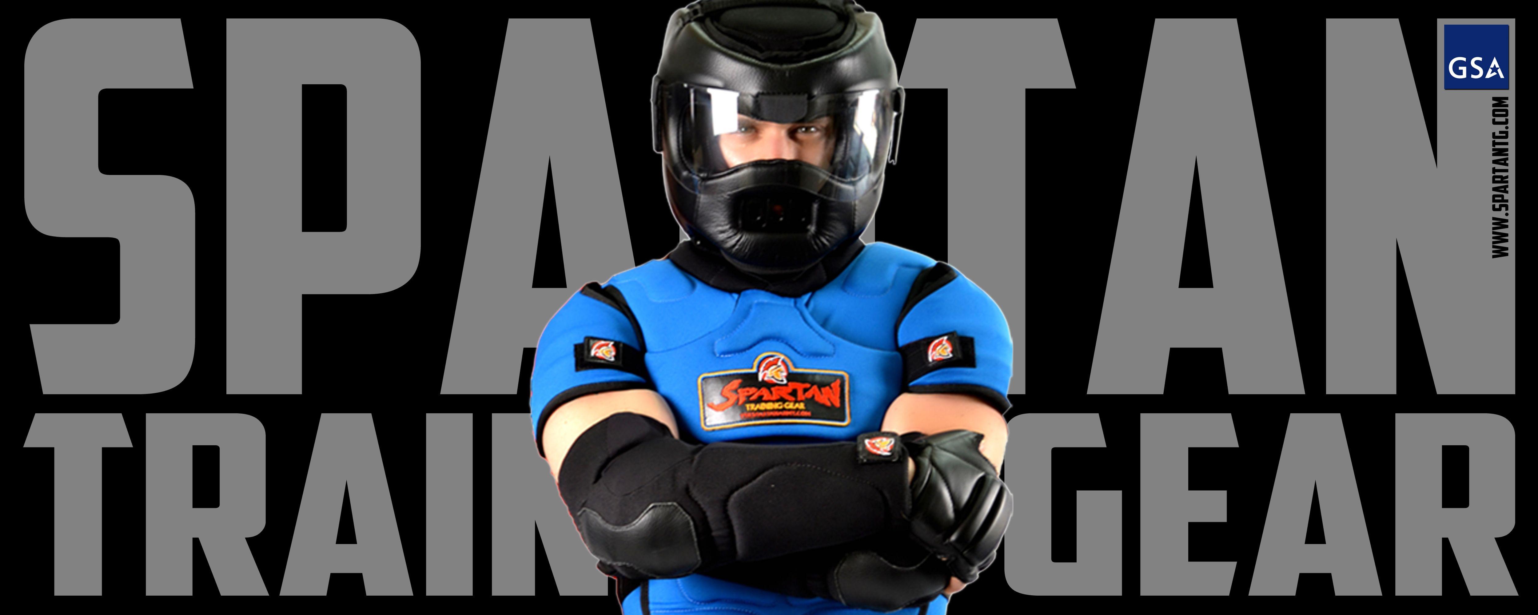Spartan Training Armour. Available on GSA through Victor Forward ... 6125b98877