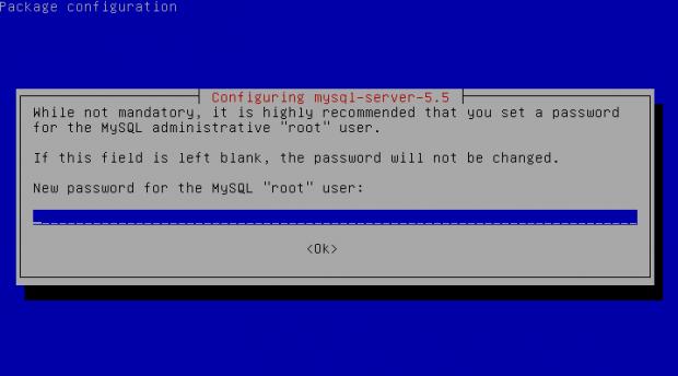 Install mysql server 5.5 on Debian and CentOS 5 and CentOS 6 ...