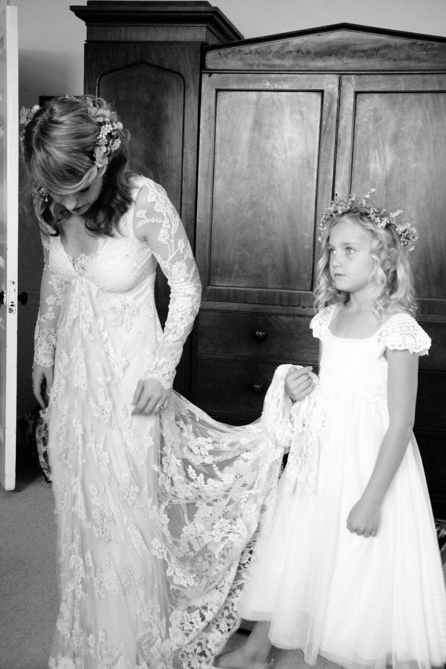 Long Jessamine Dress | Temperley London | { wedding } | Pinterest