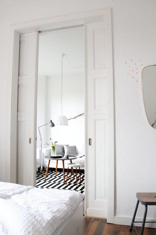 Geliebte Schiebetür #interior #interiorideas #einrichtung  #einrichtungsideen #wohnen #living #deko #dekoration #decoration #schön  #skandinavisch ...