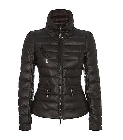 Moncler Jaune Jacket| Harrods