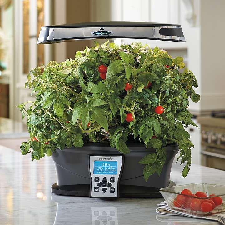 Aerogarden® Ultra Led Hydroponic Gardening Growing Food 400 x 300