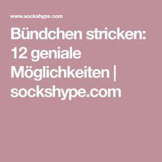 Photo of ▷ Strickbündchen: 15 brillante Optionen sockshype.com