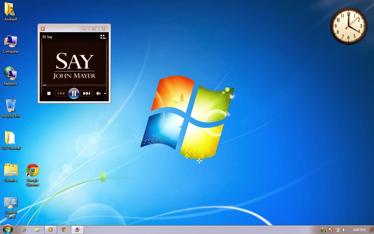 Learn that PC: Let your computer wake you up using Windows Media
