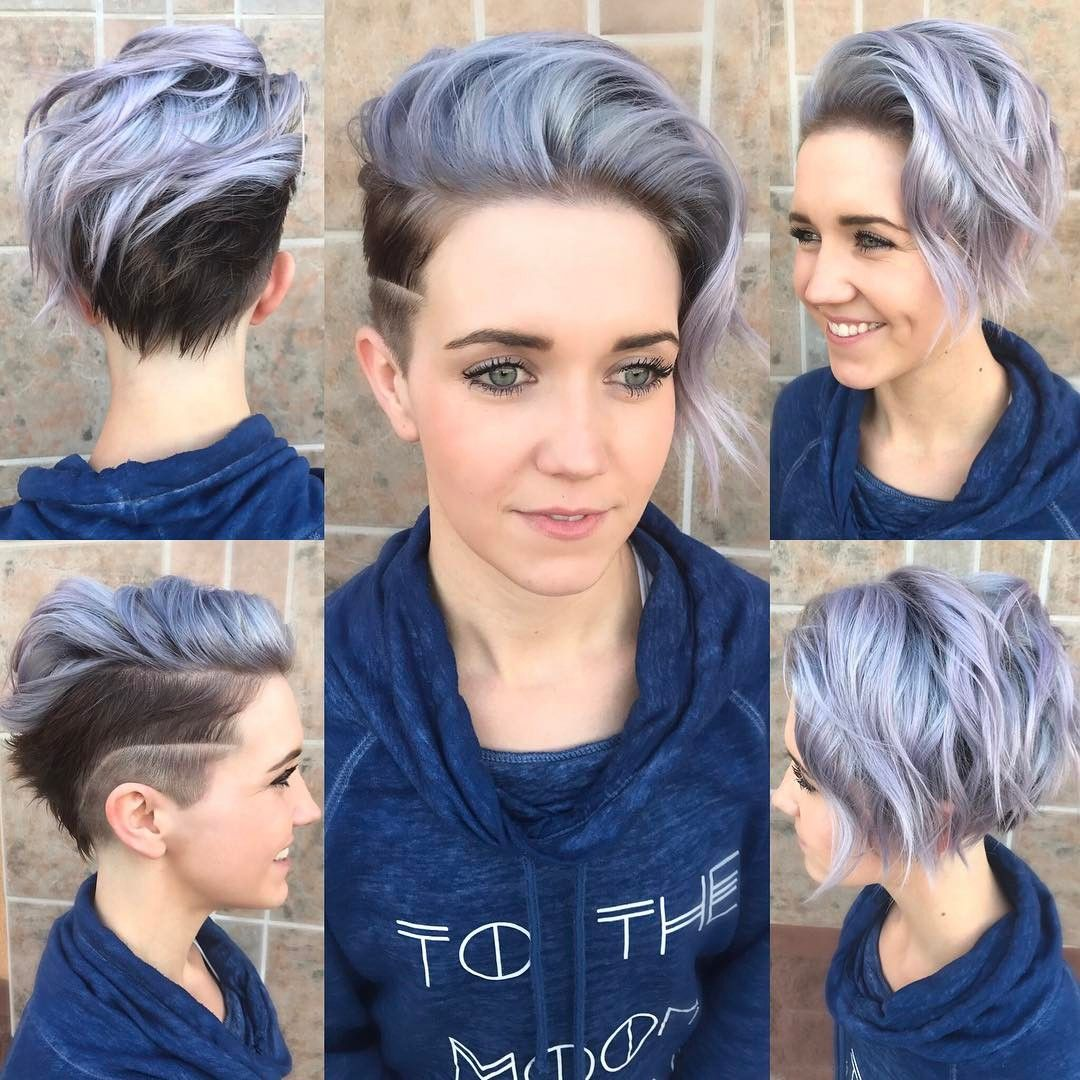 36+ Pixie cuts for oval faces trends