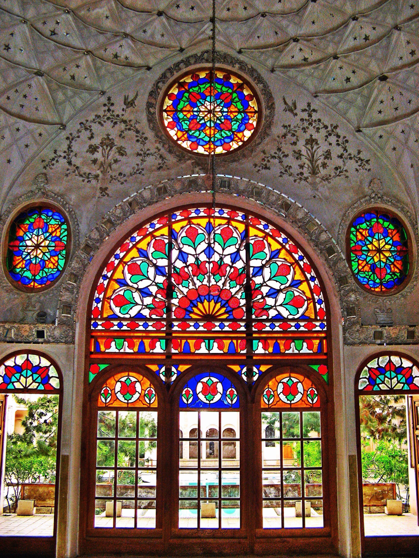 Iran Kashan Peace Between Millions Of Muslims Christians