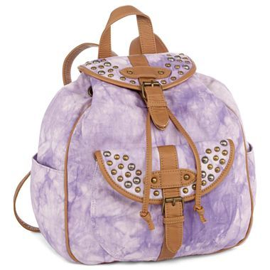 4cf4f23c5131 Arizona Studded Backpack - jcpenney Studded Backpack, Backpack Bags,  Michael Kors Handbags Discount,
