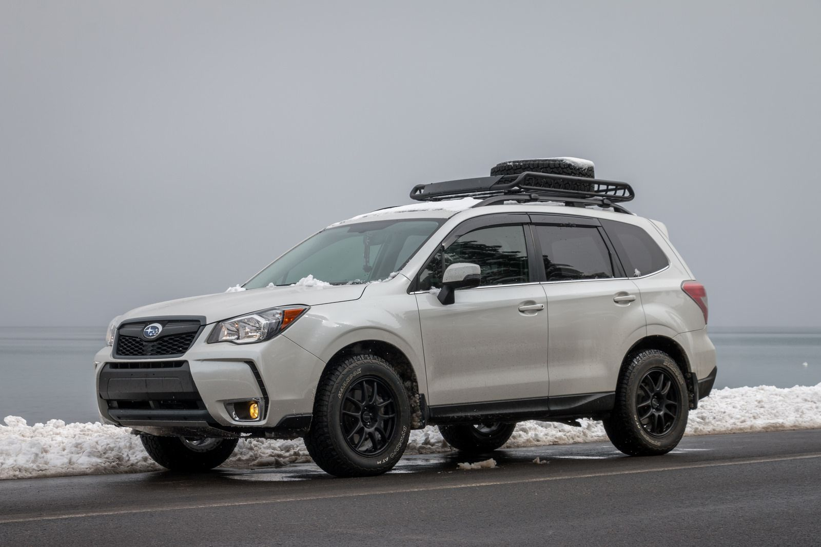 2014 Subaru Outback Owners Forum