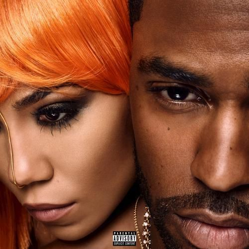 Pin by Oli Ligner on Album | Big sean, Jhene aiko, Big sean