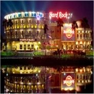 Hard Rock Live - Orlando at City Walk. Tons of shows here, too! Great venue.
