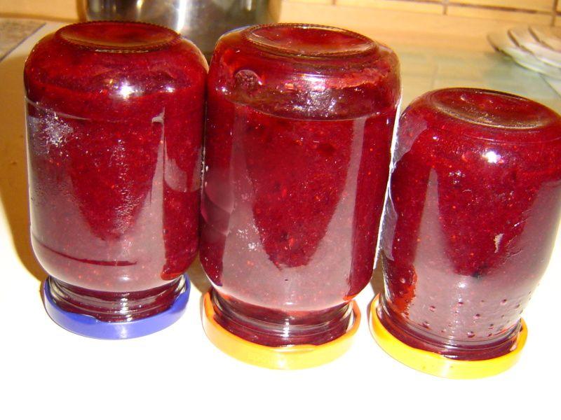 Jak udělat domácí rybízovou marmeládu | recept