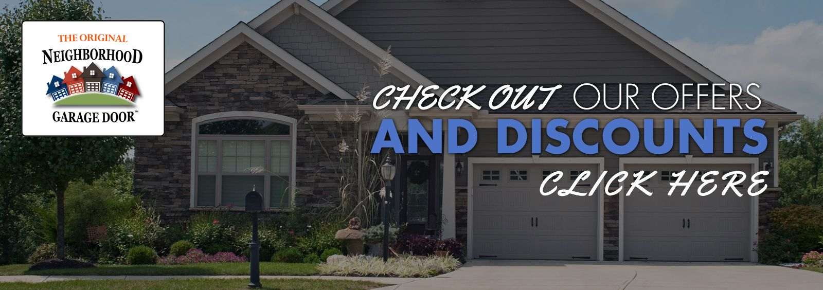 Holiday Garage Door Services And Installation In Charlotte Nc Http
