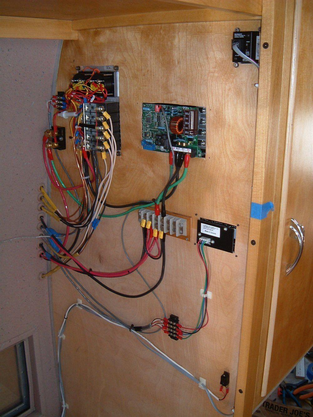 electrical wiring vintage airstream [ 1000 x 1333 Pixel ]