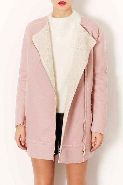Want this coat! | Outfits | Pinterest