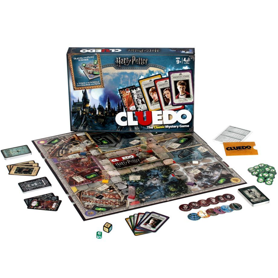 Ausfahrbarer Tv Magical Harry Potter Games Fans Will Not Want To Miss At Debenhams