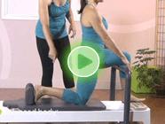 Pilates Allegro® 2 Reformer Videos   Reformers   Store   Balanced Body