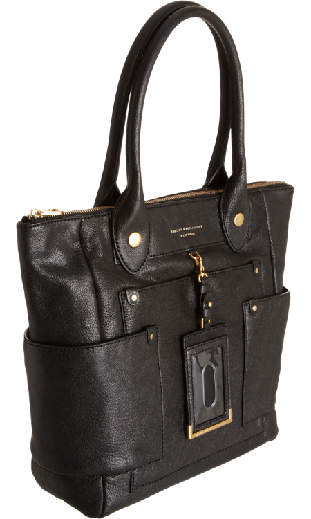 9d4eaa16a1c Marc by Marc Jacobs Preppy Leather Dakota Tall Tote | bags for my ...