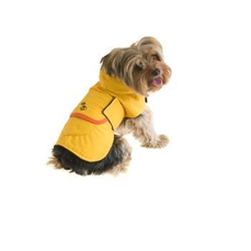 Boneheads Waterproof Raincoat for Dogs at PETCO by petco