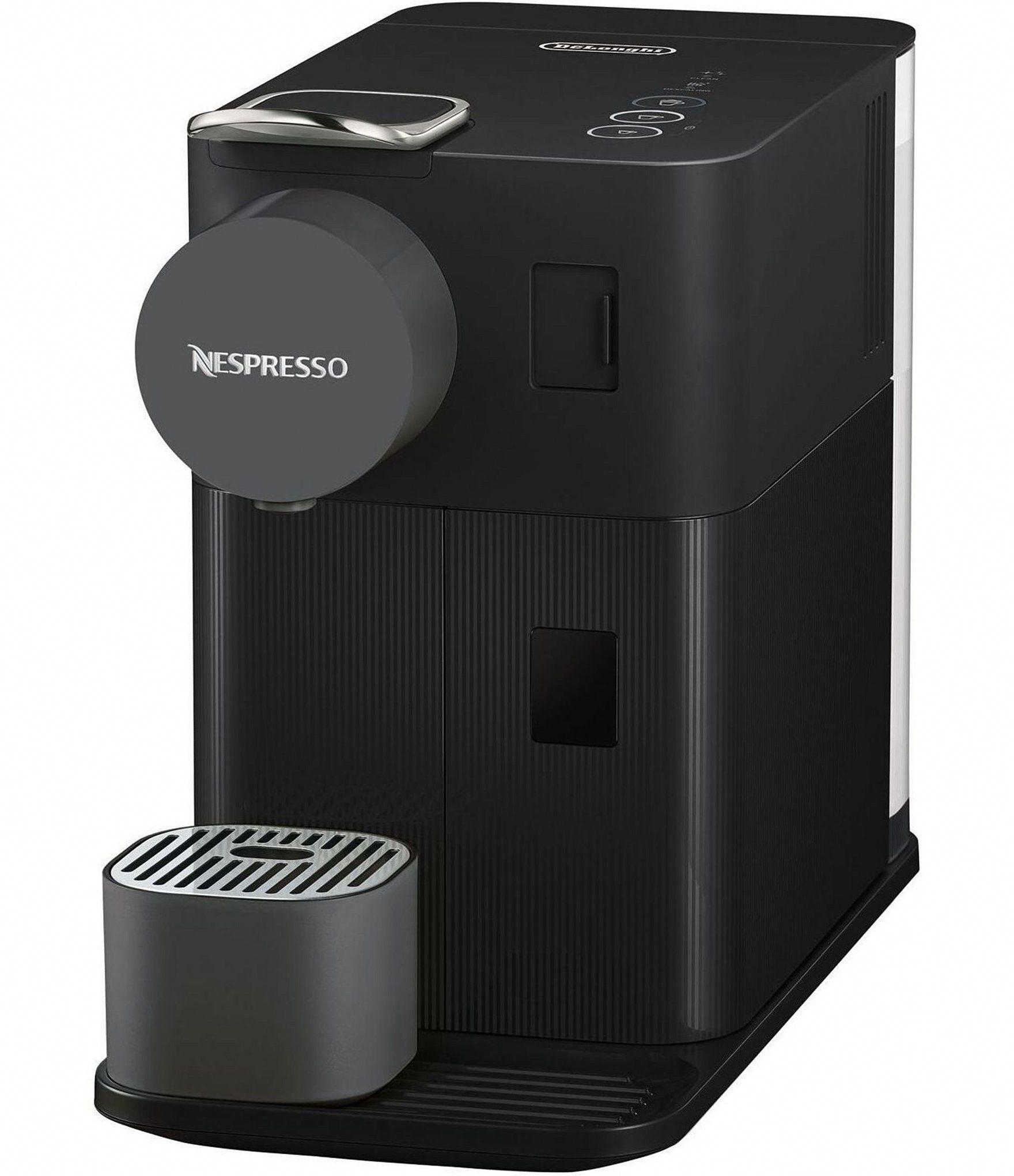 Nespresso by Delonghi Lattissima One SingleServe Espresso