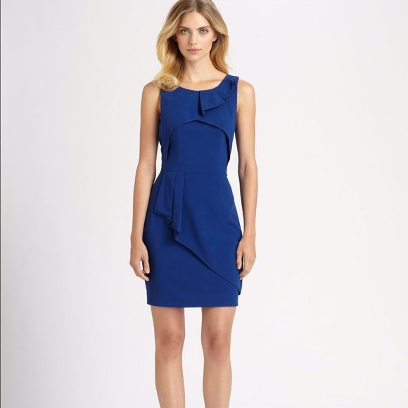 BCBG dress | Bcbg dresses, Bcbgmaxazria dresses and Conditioner