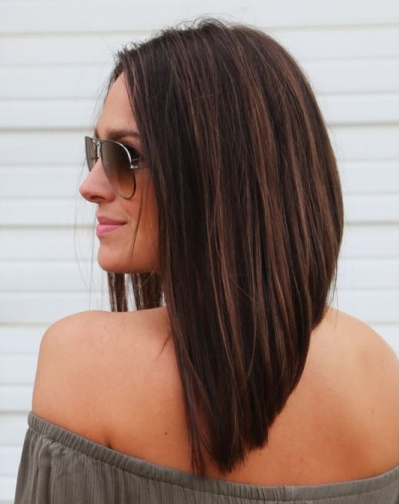Pin by Leila on Hair styles I love | Pinterest | Layered ...